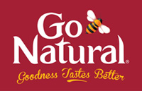 Go Natural logo